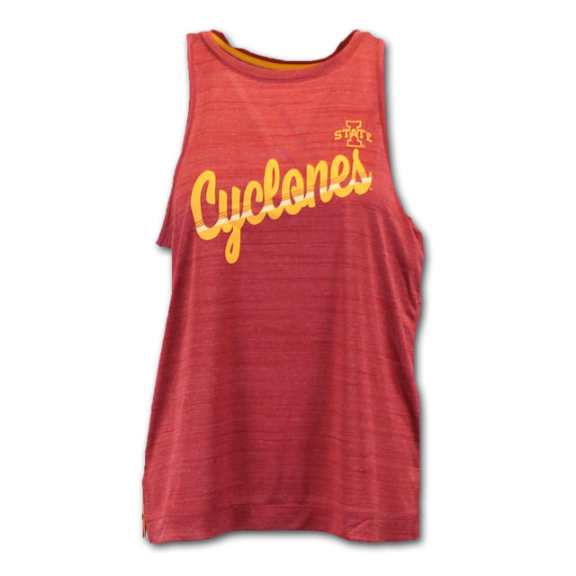 Image For Colosseum® Women's Cyclones Tank* <i>WAS $32.00</i>