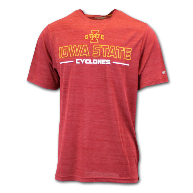 Image For Colosseum® Iowa State Cyclones T-Shirt* <i>WAS $30.00</i>