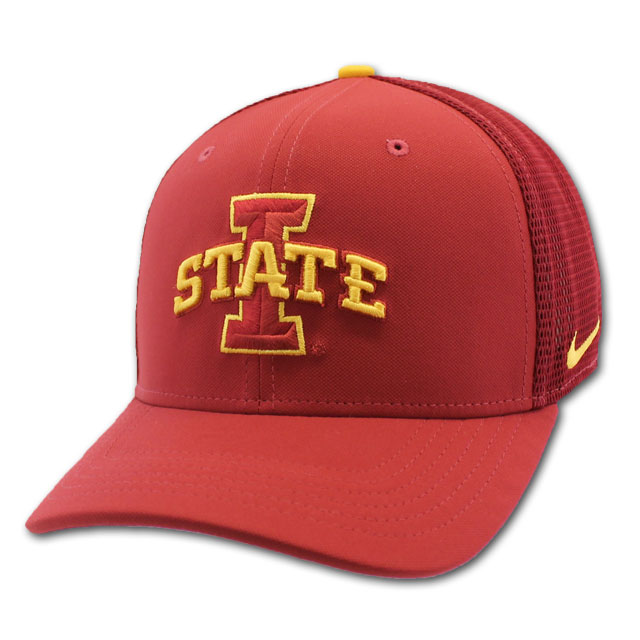 Image For Nike® I-State Aerobill Cap