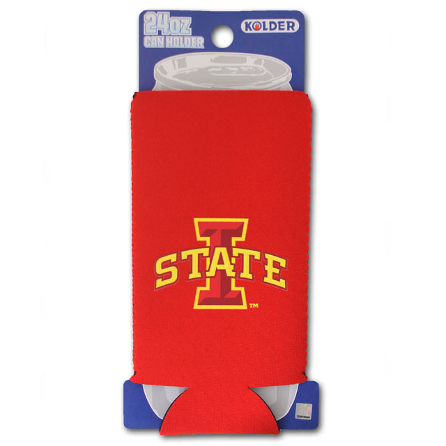 Cover Image For 24oz. Cardinal I-State Koozie