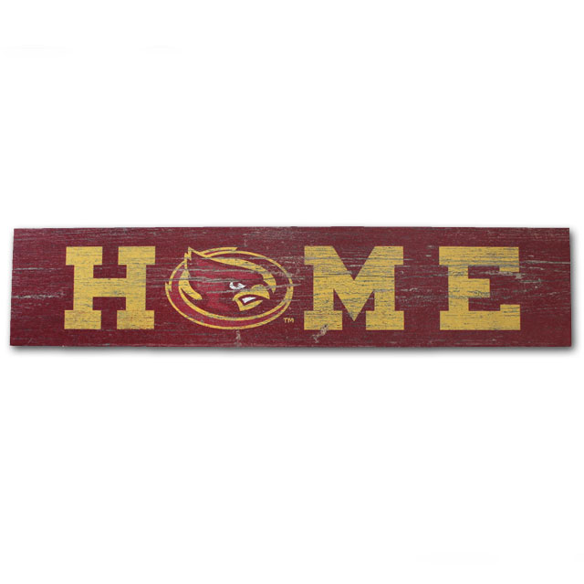 Image For Legacy® Home Wood Plank Tabletop Sign