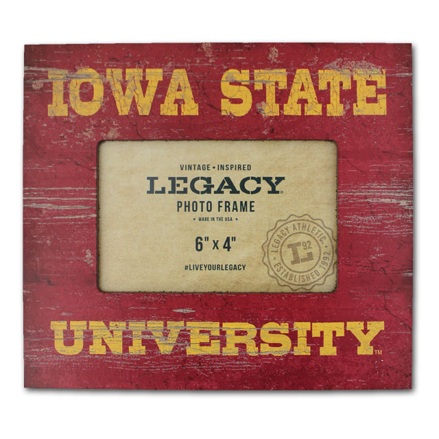 Image For Legacy® Iowa State University Frame