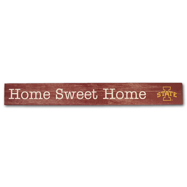 Image For Legacy® Home Sweet Home Table Plank