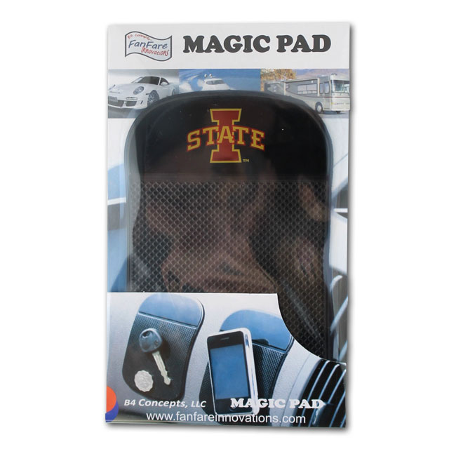 Image For I-State Magic Pad