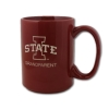 Image for I-State Grandparent Etched Mug
