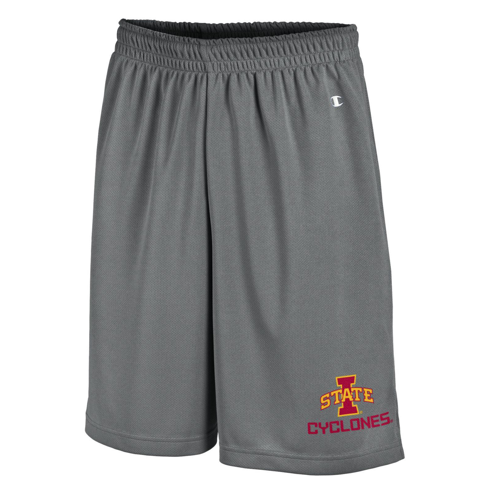 Image For Champion® I-State Mesh Shorts