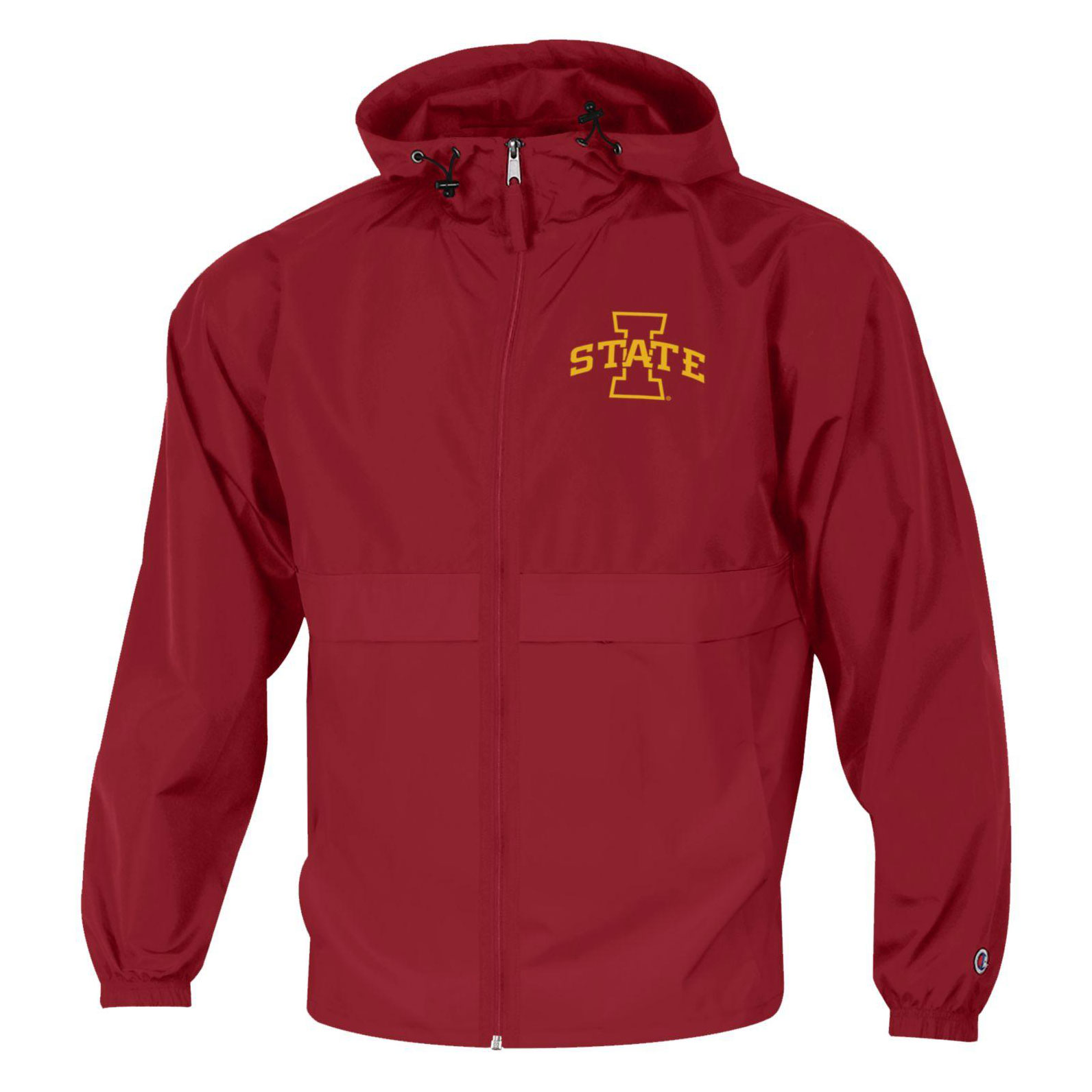 Image For Champion® I-State Full Zip