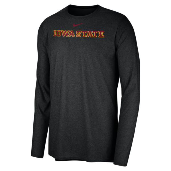 Image For Nike® I-State Player Long Sleeve