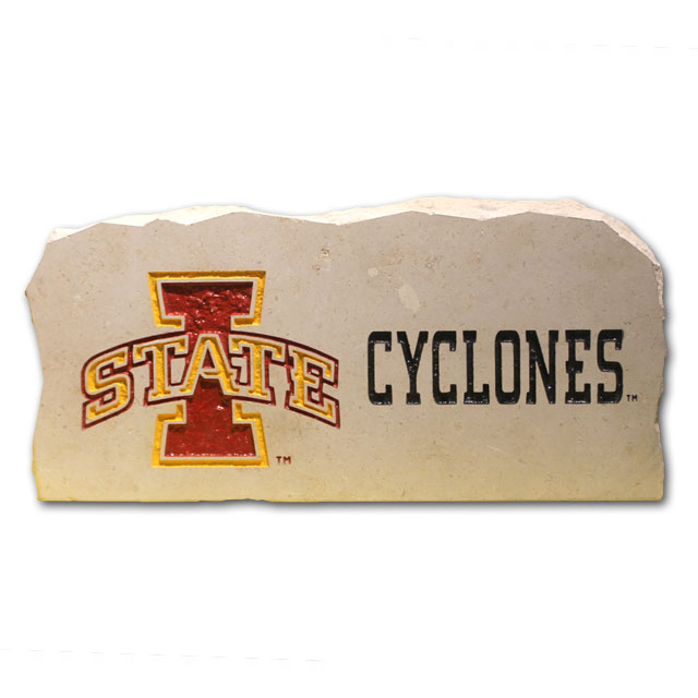 Image For I-State Cyclones Stone