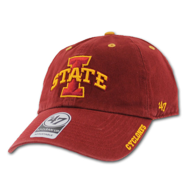 Image For I-State 47 Brand Cap