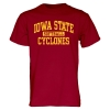 Cover Image for Cardinal Iowa State Sport T-Shirt (Gymnastics)* WAS $16.99