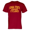 Image for Cardinal Iowa State T-Shirt (Track and Field)* WAS $16.99