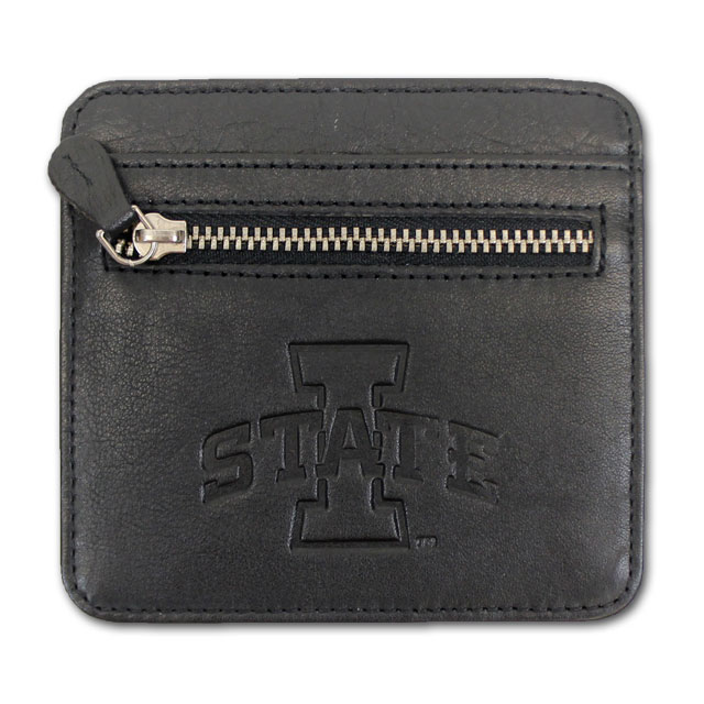 Image For I-State Inside-Out Wallet (Black)