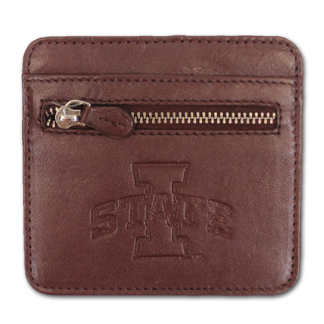 Image For I-State Inside-Out Wallet (Cardinal)