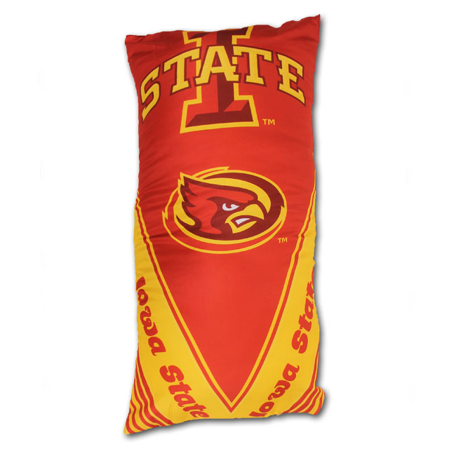 Image For I-State Body Pillow* <i>WAS $27.99</i>