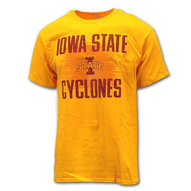 Image For Champion® Iowa State Short Sleeve