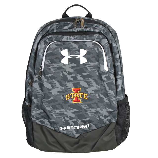 Image For UA® Scrimmage Backpack (Camo)