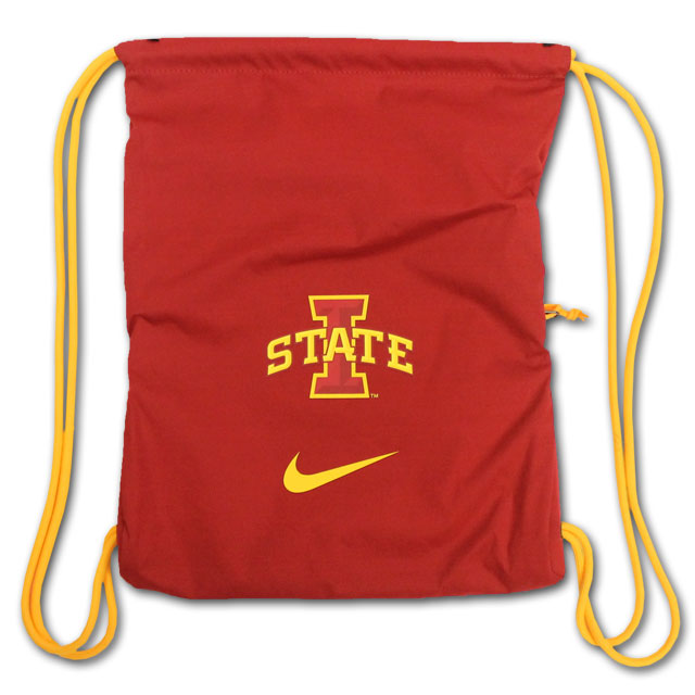 Image For Nike® I-State Vapor Training Gym Sack