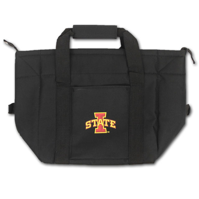 Image For I-State 12 Can Cooler