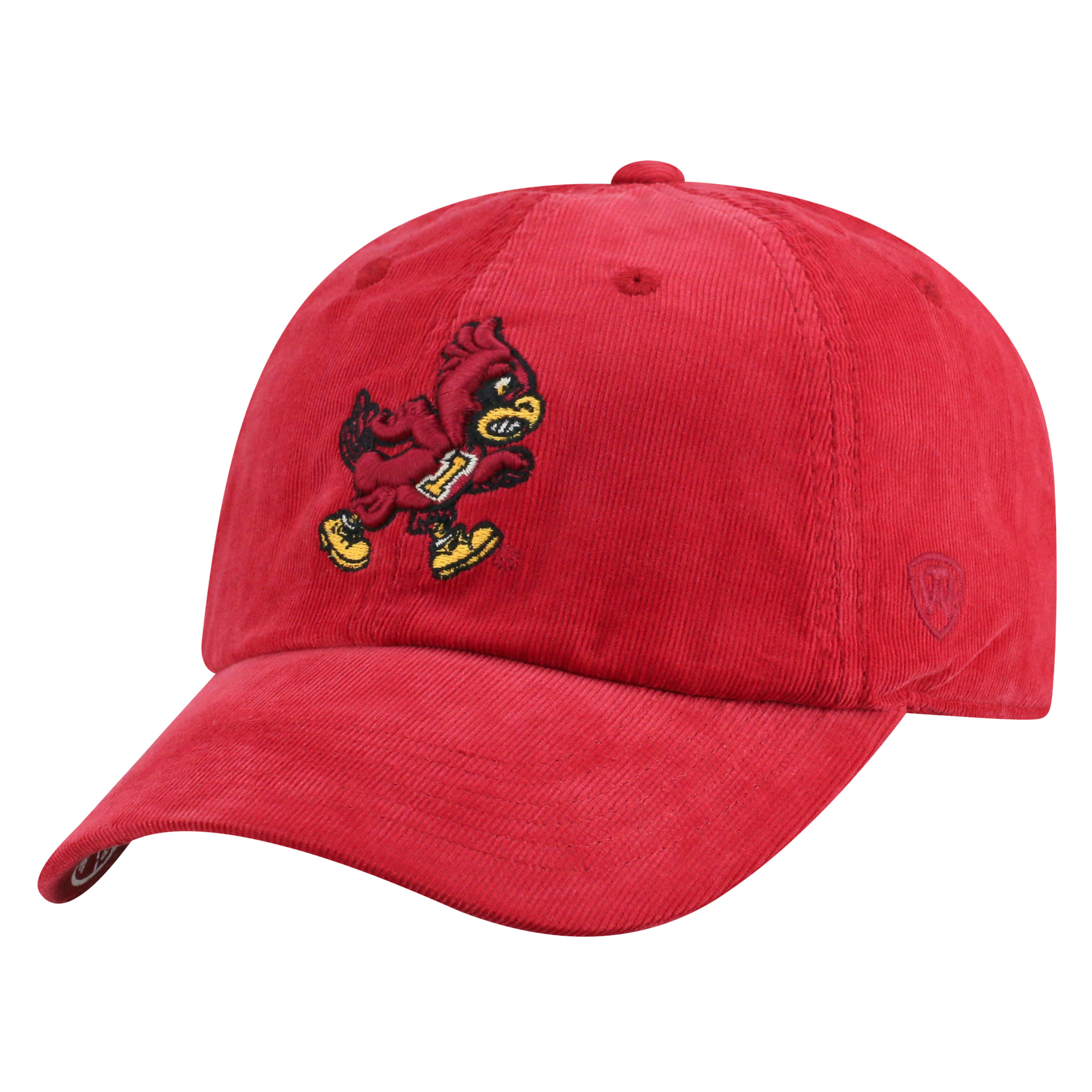 Image For Corduroy Walking Cy Cap