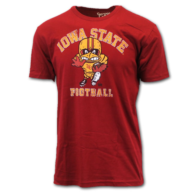 Image For Garage Cotton Football Cy T-Shirt* <i>WAS $21.99</i>