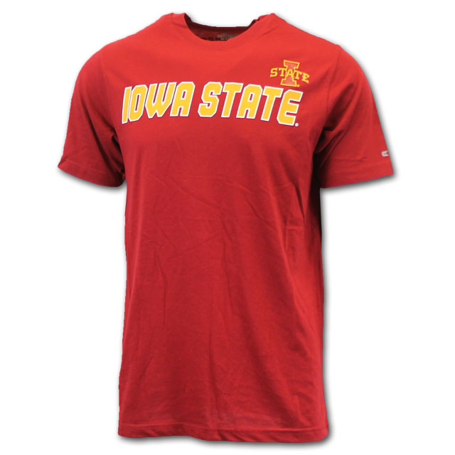 Image For Colosseum® Iowa State T-Shirt*  <i>WAS $24.00</i>