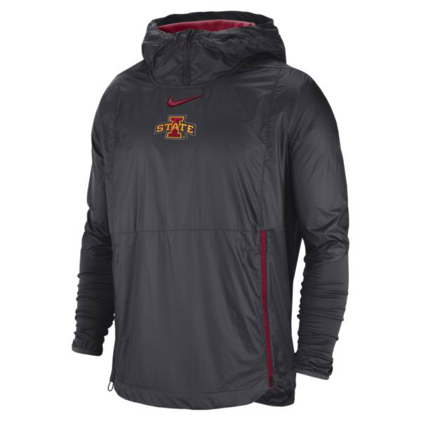 Image For Nike® I-State Fly Rush Jacket