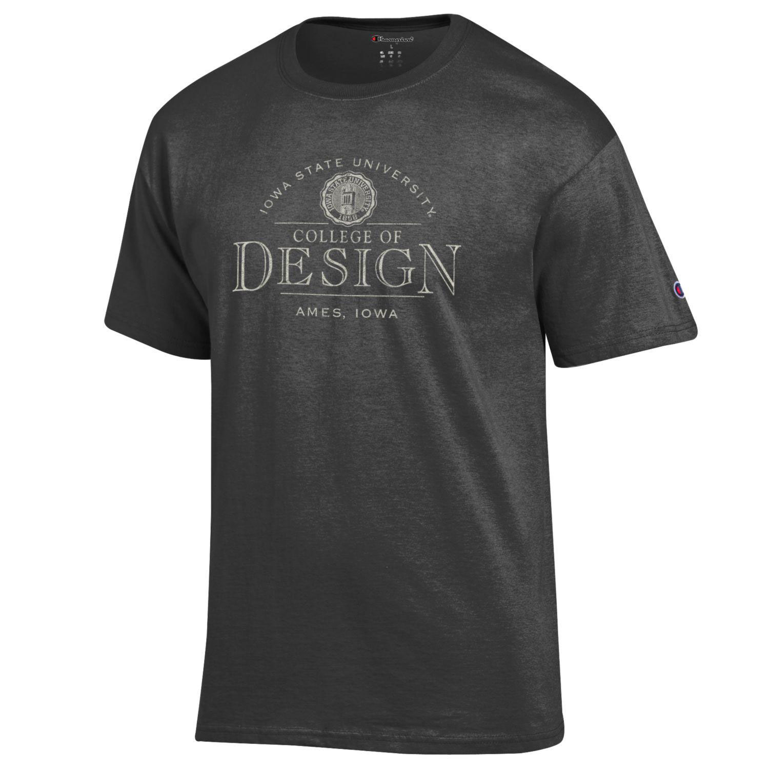 Image For College of Design T-Shirt* WAS $19.99