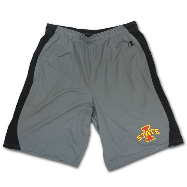 Image For Champion® I-State Athletic Shorts