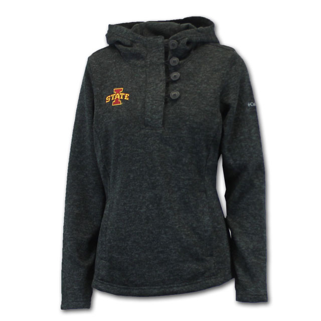 Image For Columbia Women's I-State Jacket
