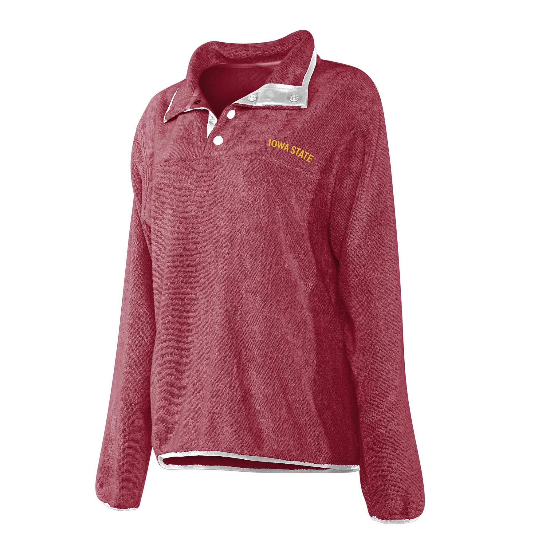 Image For Women's Iowa State Pullover