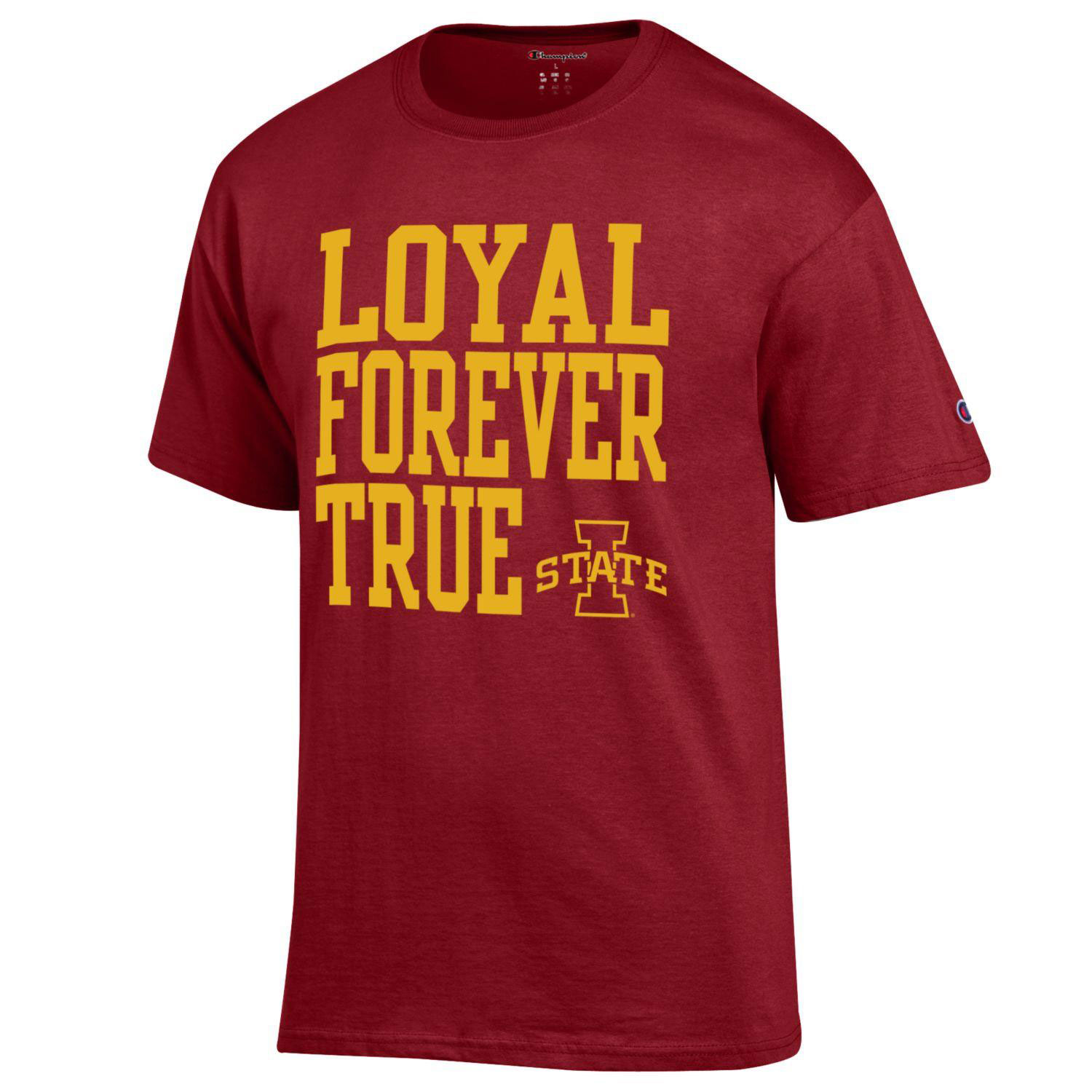 Image For Champion® Loyal Forever True T-Shirt