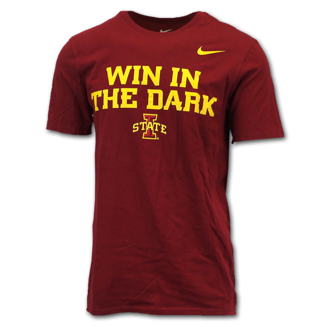Image For Nike® Youth Win In The Dark T-Shirt* <i>WAS $22.00</i>