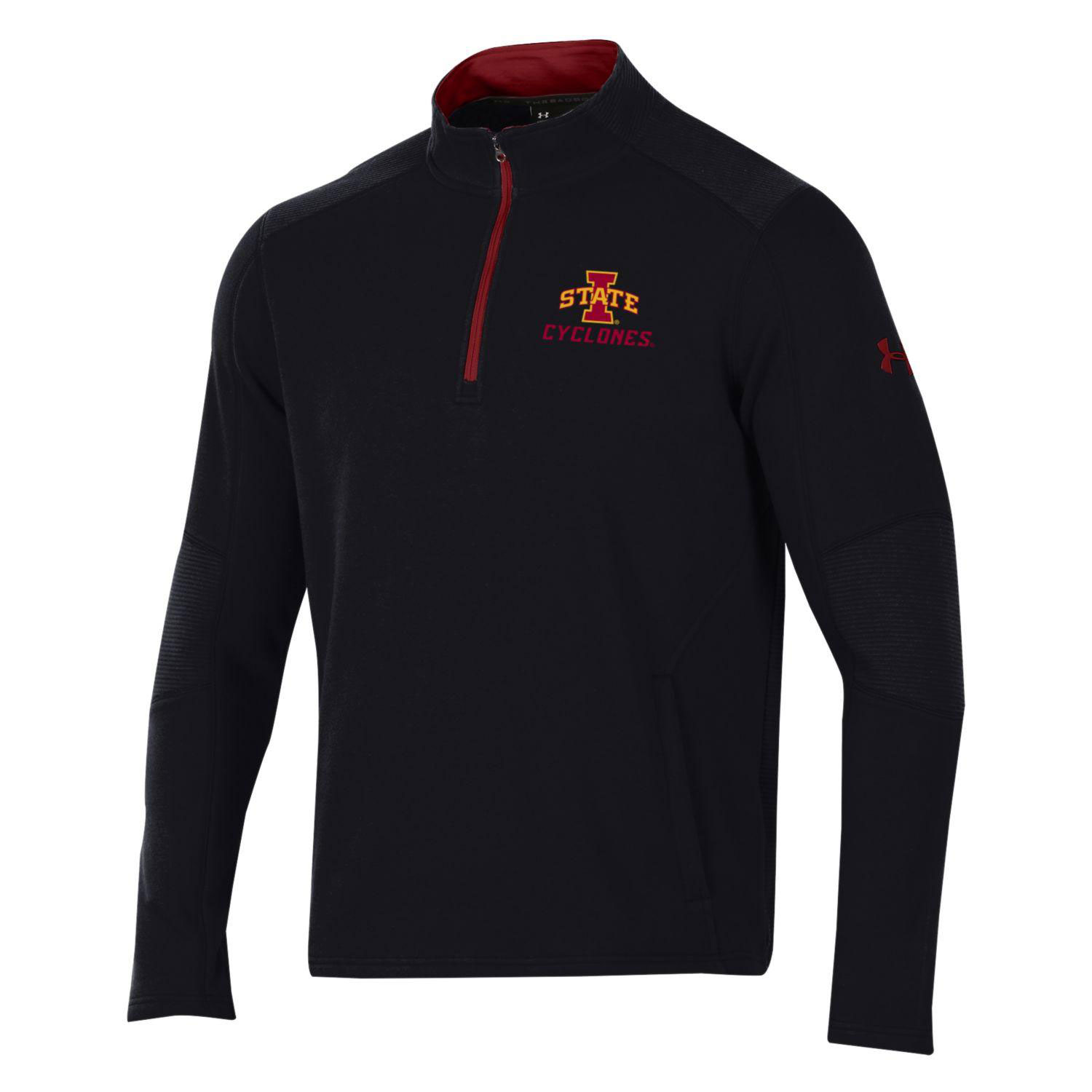 Image For UA® I-State Cyclones 1/4 Zip