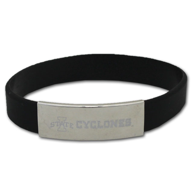 Image For Black I-State Wristband