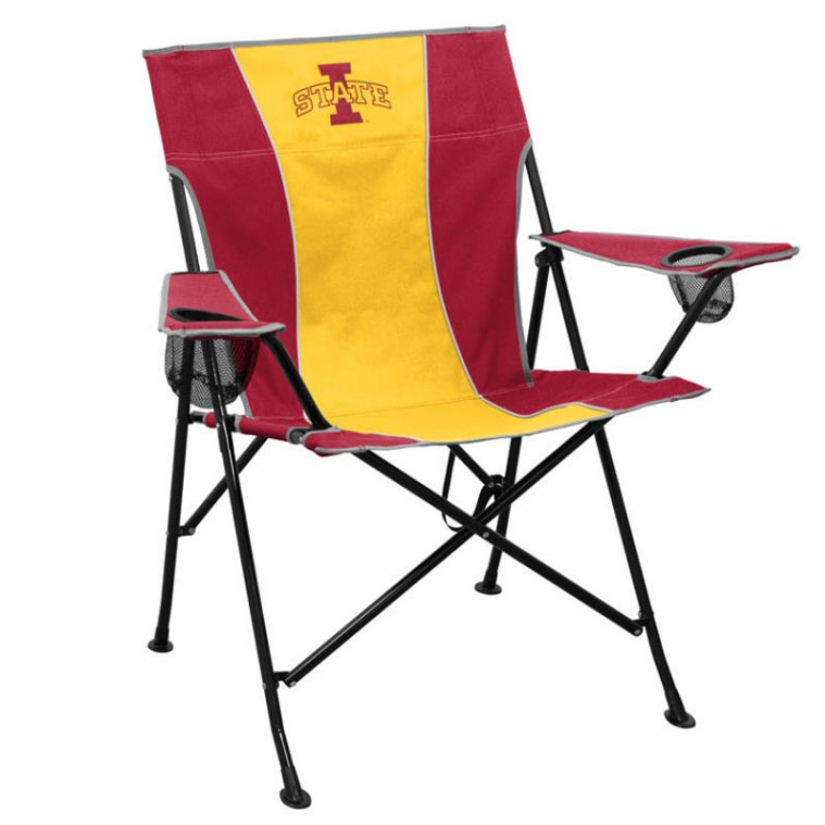 Image For I-State Pregame Chair