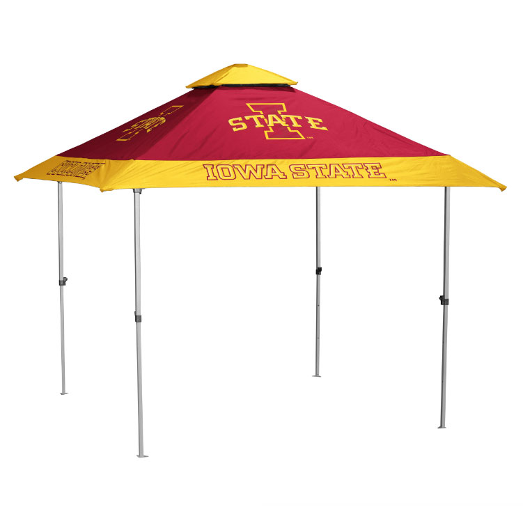 Image For I-State Pagoda Tent