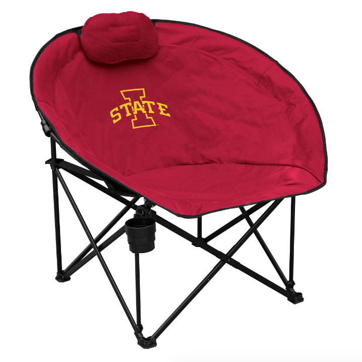 Image For I-State Squad Chair