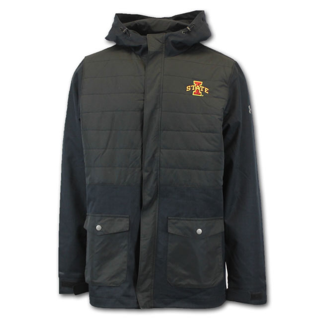 Image For UA® I-State Parka* <i>WAS $140.00</i>