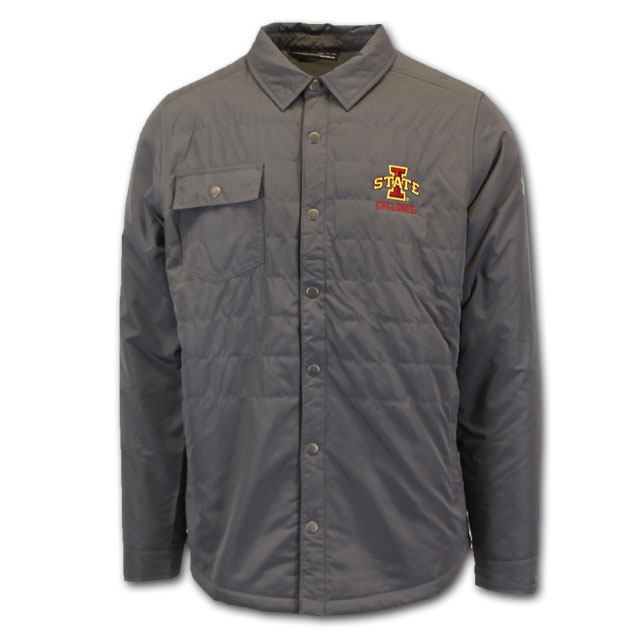 Image For UA® I-State Collared Jacket* <i>WAS $120.00</i>