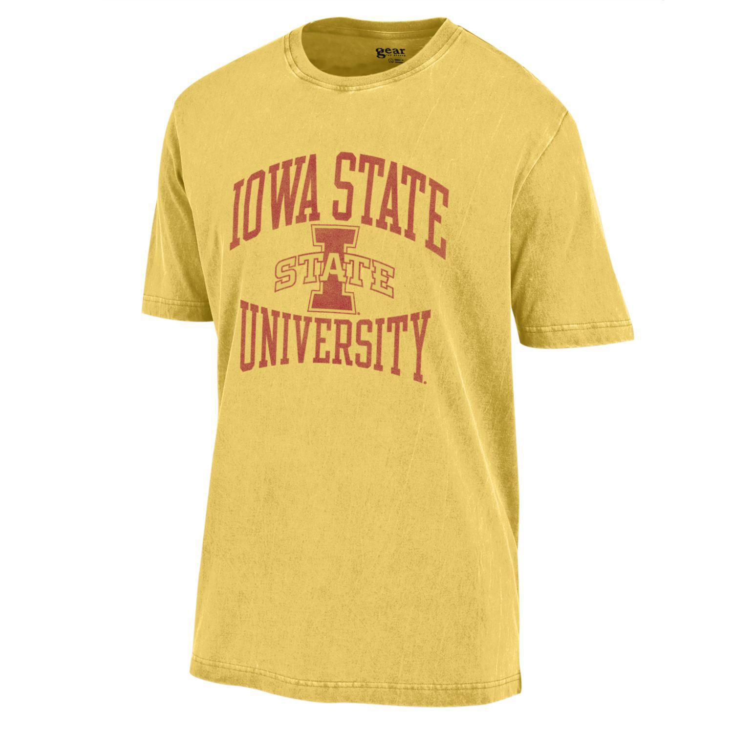 Image For Gear For Sports® Iowa State University Short Sleeve