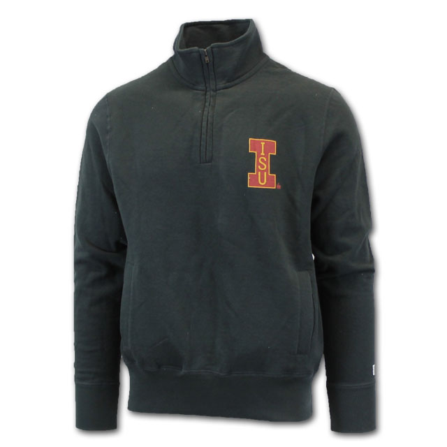 Image For Tailgate® ISU 1/4 Zip