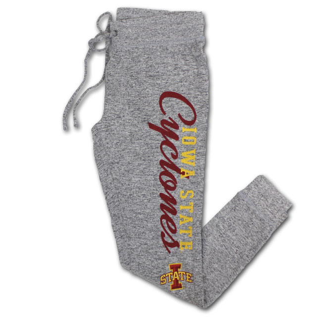 Image For Women's Iowa State Cyclones Joggers