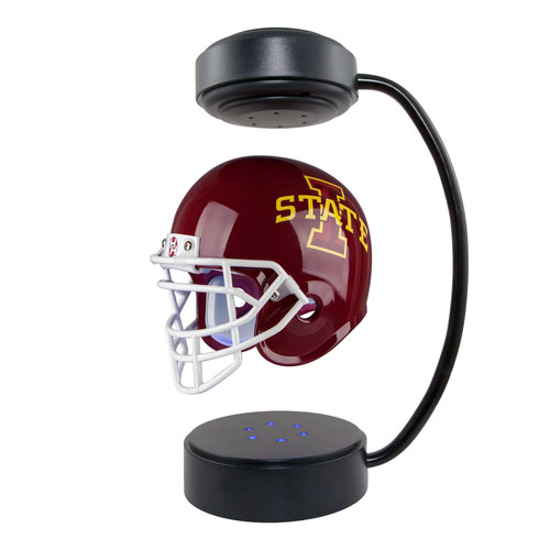 Image For Iowa State Cyclones Hover Helmet