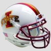 Cover Image for Authentic Mini White I-State Helmet