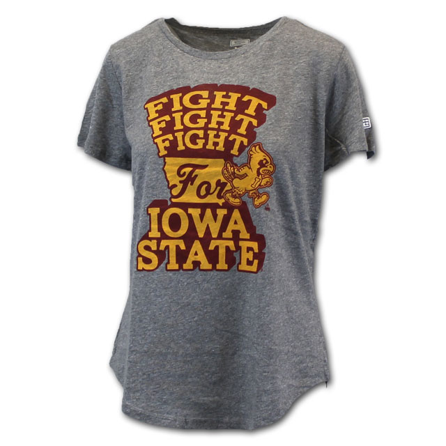 Image For Tailgate® Women's Fight Song T-Shirt