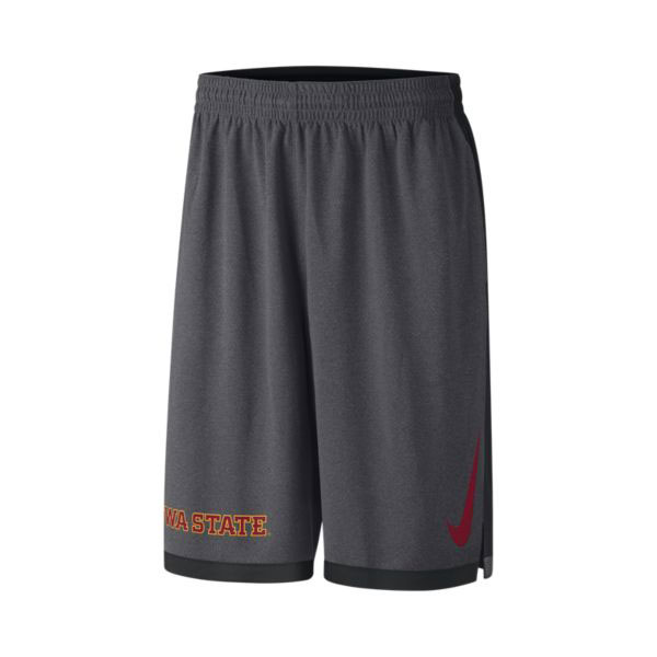 Image For Nike® Iowa State Athletic Shorts