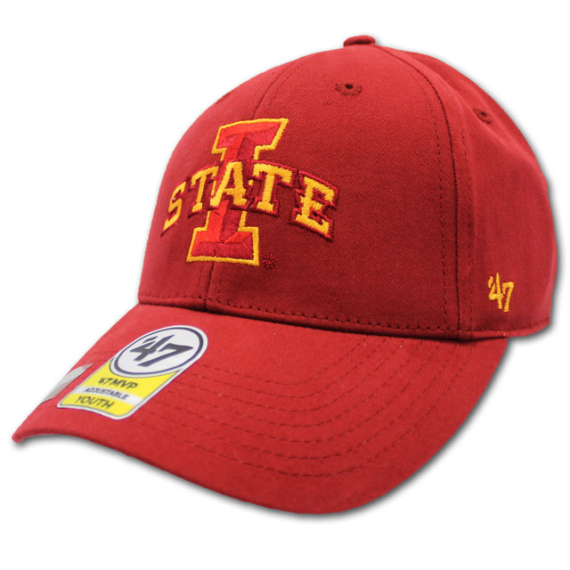 Image For '47 Brand Youth I-State Cap