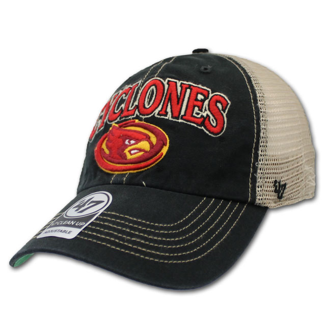 Image For '47 Brand Cyclones Mesh Back Cap