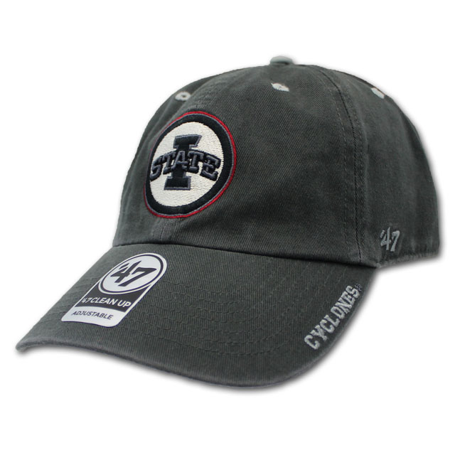Image For '47 Brand I-State Circle Patch Cap